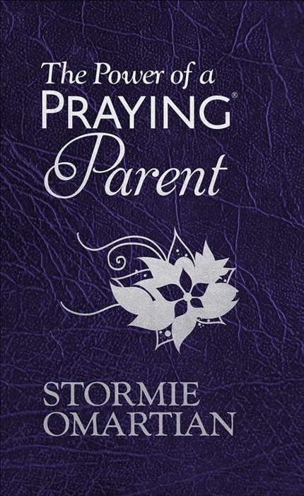 The Power of a Praying Parent Milano Softone (Imitation Leather)