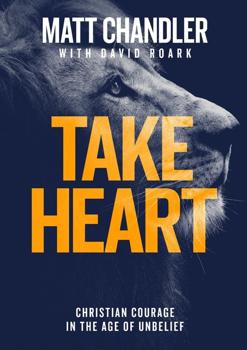 Take Heart (Paperback)