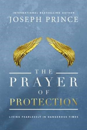 The Prayer of Protection (Paperback)
