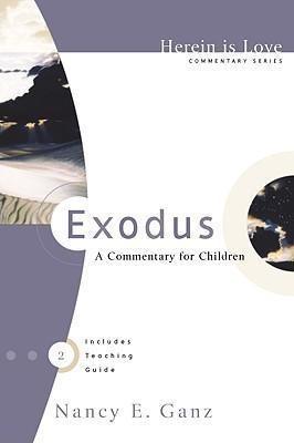 Herein Is Love: Exodus (Paperback)