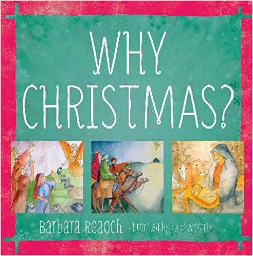 Why Christmas? (Paperback)