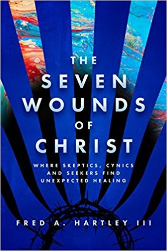 The Seven Wounds Of Christ (Hard Cover)
