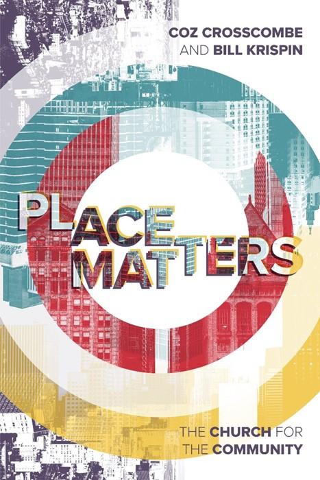 Place Matters (Paper Back)