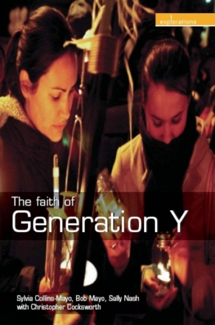The Faith Of Generation Y (Paper Back)