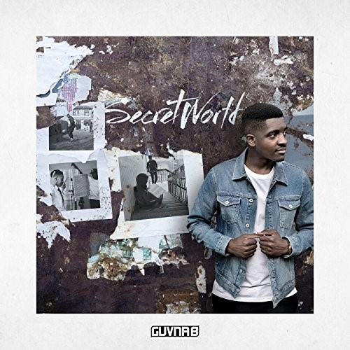 Secret World (CD-Audio)