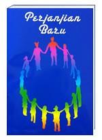 Indonesian New Testament (Paperback)