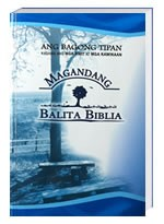 Tagalog New Testament (Philippine Version) (Paperback)