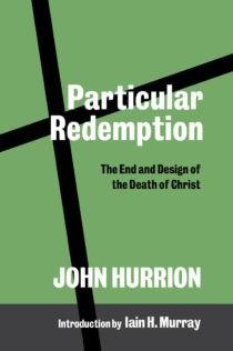 Particular Redemption (Paper Back)