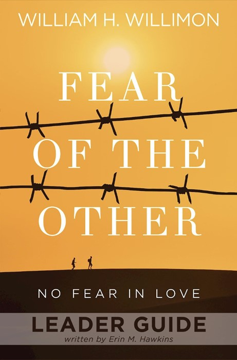 Fear of the Other Leader Guide (Paperback)