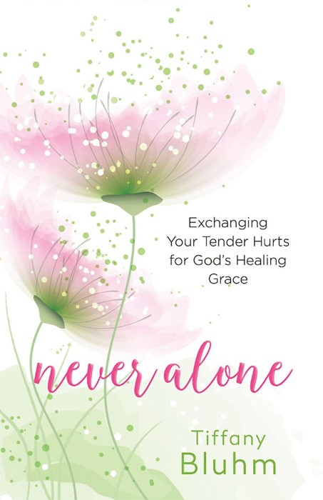 Never Alone (Paperback)