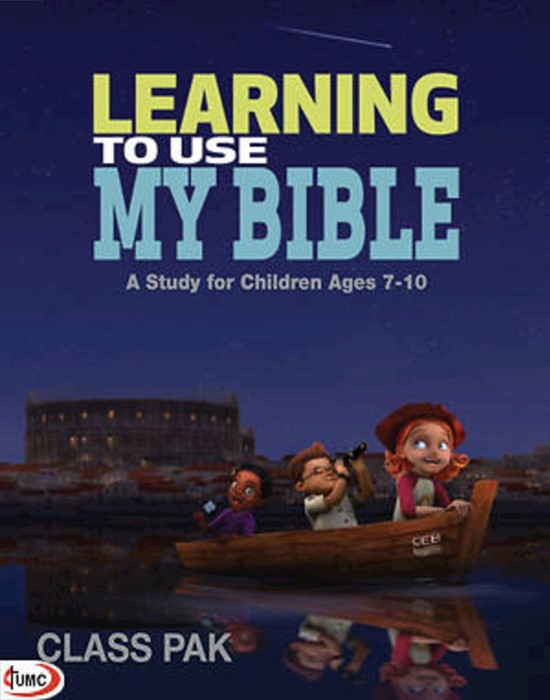Learning to Use My Bible Class Pak (Hard Cover)