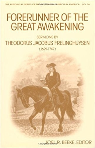 Forerunner Of The Great Awakening (Paperback)