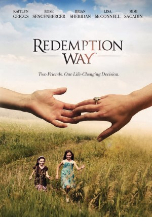 Redemption Way (DVD)