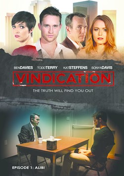 Vindication (DVD)