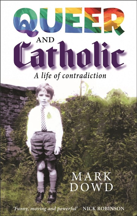Queer And Catholic (Hard Cover)