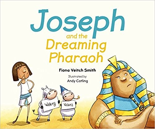 Joseph And The Dreaming Pharaoh (Paper Back)