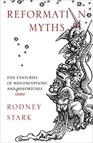 Reformation Myths (Paperback)