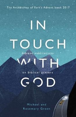 In Touch With God (Paper Back)