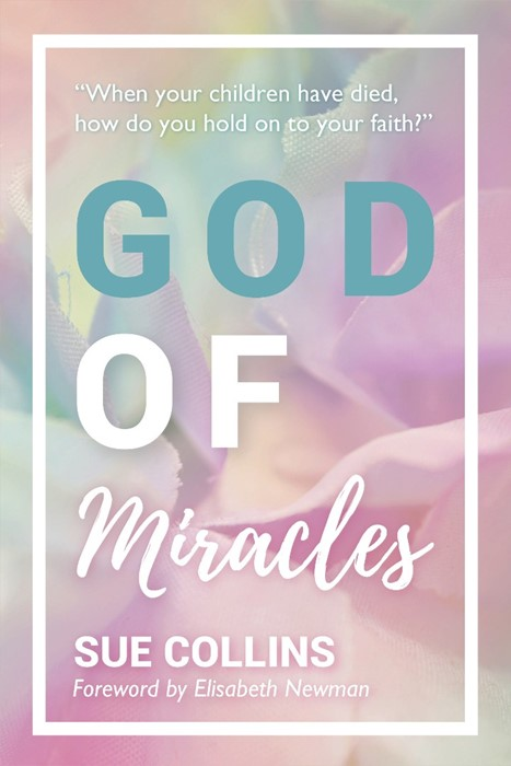God Of Miracles (Paperback)