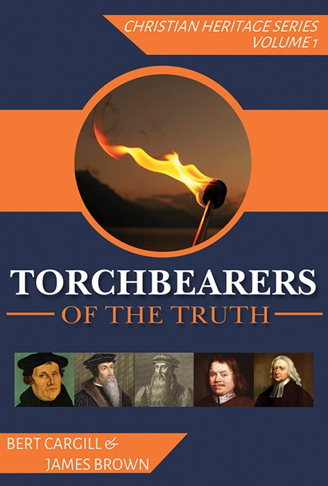 Torchbearers of the Truth (Paperback)