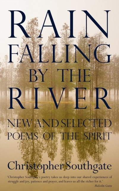 Rain Falling By The River (Paperback)