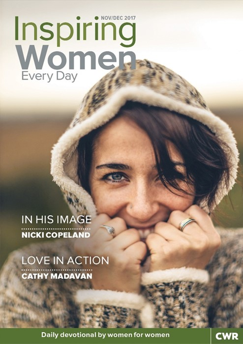 Inspiring Women Every Day Nov/Dec 2017 (Paperback)