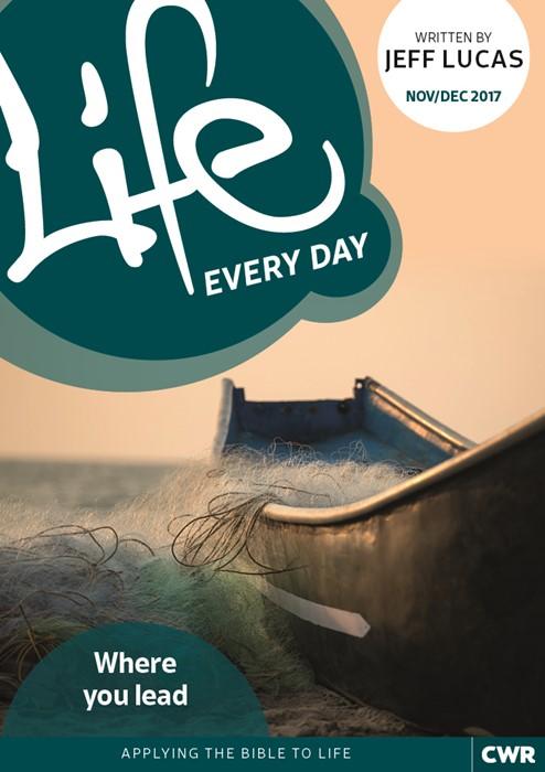 Life Every Day Nov/Dec 2017 (Paperback)