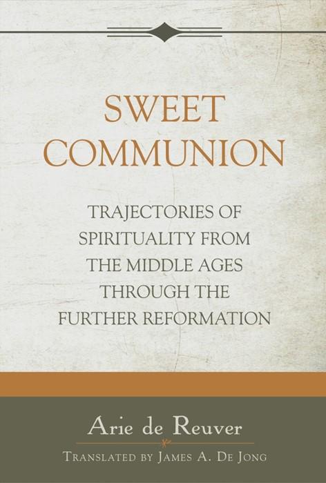 Sweet Communion (Paperback)