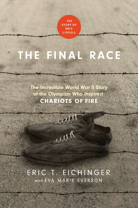 The Final Race (Hard Cover)
