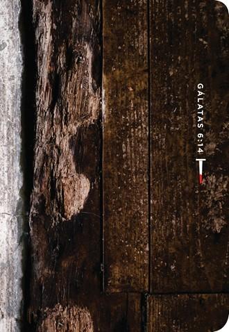 Santa Biblia NTV, Edición compacta letra grande, Gálatas 6:1 (Imitation Leather)