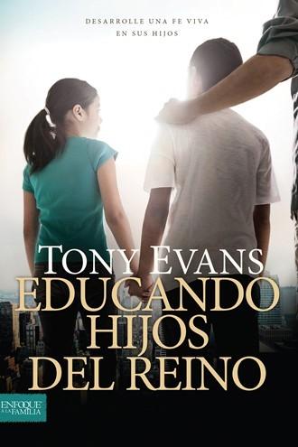 Educando hijos del Reino (Paperback)