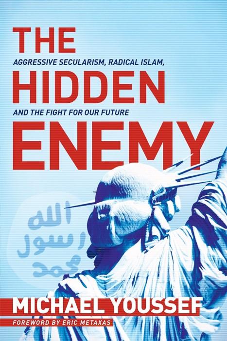 The Hidden Enemy (Paperback)