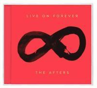 Live On Forever CD (CD-Audio)