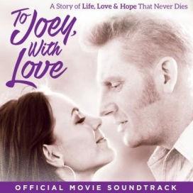 To Joey With Love CD (CD-Audio)