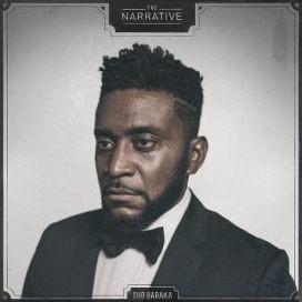 The Narrative CD (CD-Audio)