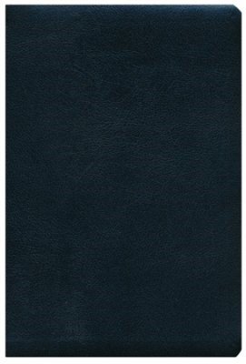 The Complete Evangelical Parallel Bible (Bonded Leather)