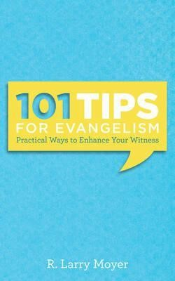 101 Tips For Evangelism (Paperback)