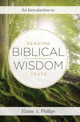 Introduction to Reading Biblical Wisdom Texts, An (Paperback)