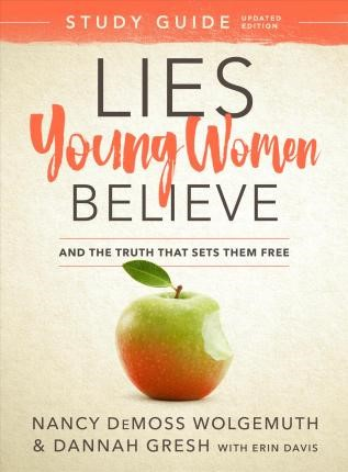 Lies Young Women Believe Study Guide (Paper Back)
