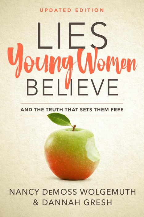 Lies Young Women Believe (Paper Back)