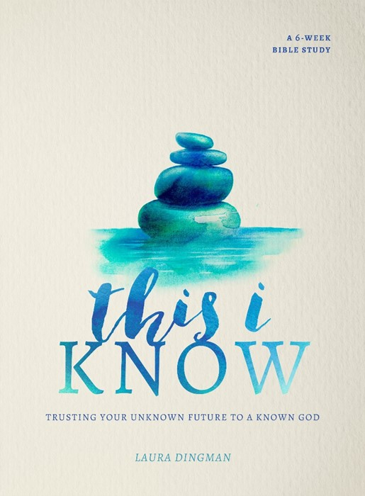 This I Know (Paperback)
