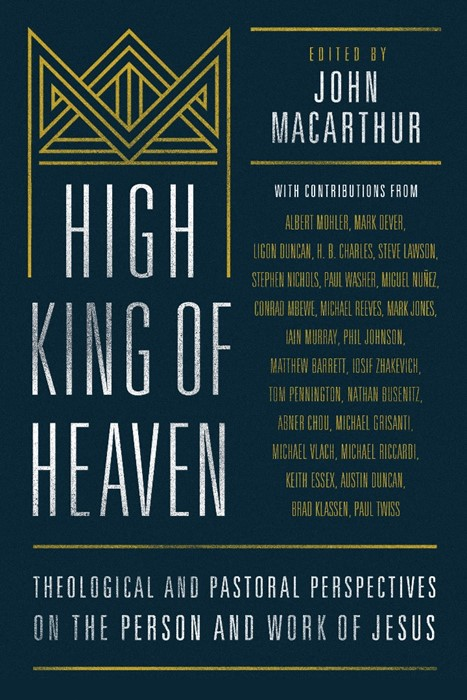 High King of Heaven (Hard Cover)