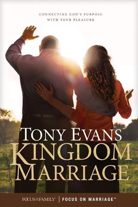 Kingdom Marriage (Paperback)
