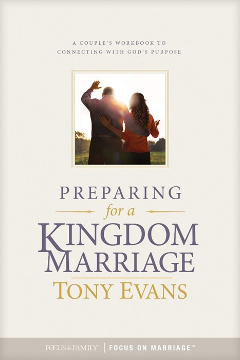 Preparing for a Kingdom Marriage (Paperback)