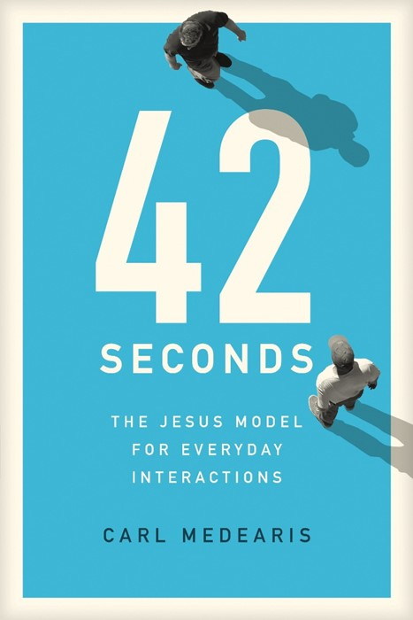 42 Seconds (Paperback)