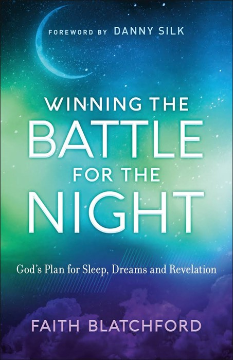 Winning The Battle For The Night (Paperback)