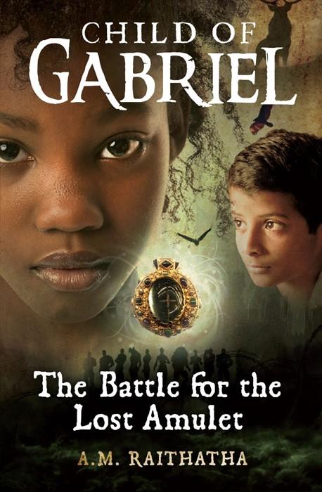 Child of Gabriel (Paperback)
