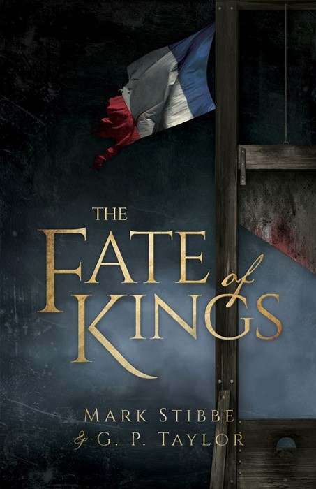 The Fate Of Kings (Paper Back)