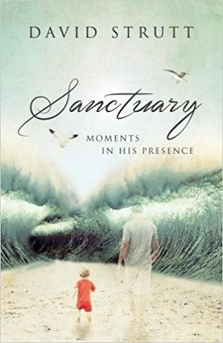 Sanctuary (Hard Cover)