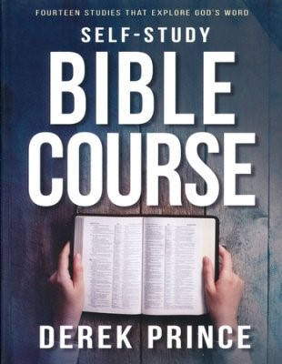 Self-Study Bible Course (Paper Back)